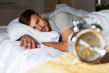 صورة , اضطراب النوم , النوم العميق , تصلب الشرايين