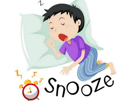 صورة , الشخير , إضطرابات النوم