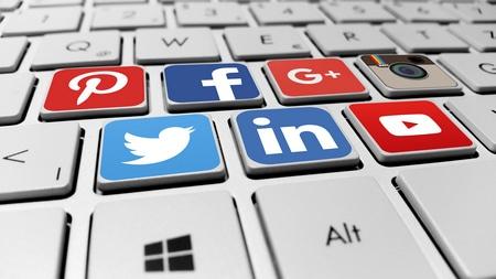Social media ,networks,مواقع, التواصل الاجتماعي