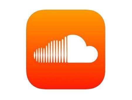 صورة , تطبيق ساوند كلاود , SoundCloud
