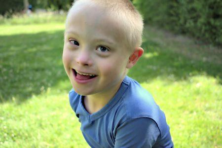 ذوي الاحتياجات الخاصة، ذوي الإعاقة ، رعاية الأبناء ، الأبناء المعاقين , صورة