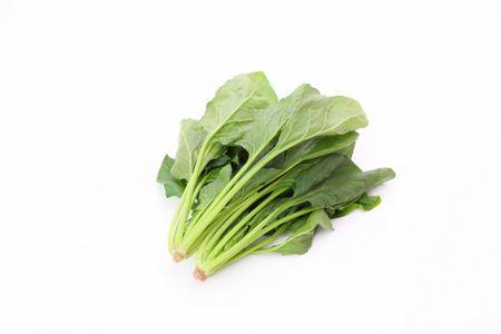 صورة , السبانخ , الخضروات