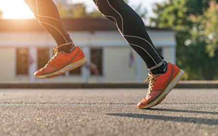 صورة , التمارين الرياضية , الجري