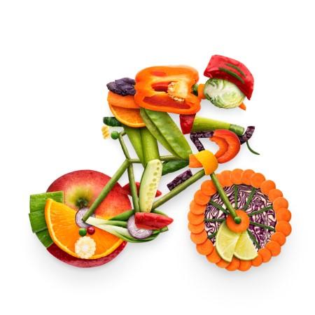 الغذاء الصحي ، الرياضة ، صحة الجسم ، وزن الجسم