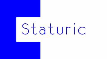 صورة,تصميم,: ستاتيوريك, Staturic