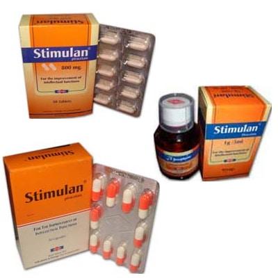 صورة , عبوة , دواء , ستيميولان , Stimulan