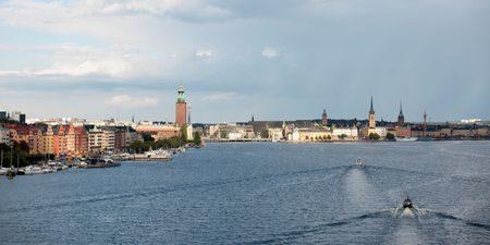 ستوكهولم ، Stockholm ، السويد ، صورة