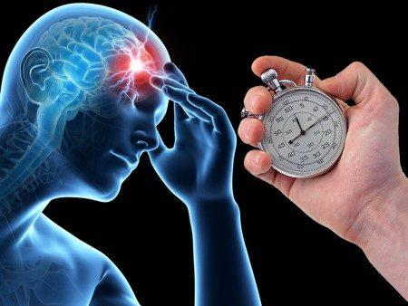 الدماغ ، جلطة الدماغ ، الجلطات ، الرأس