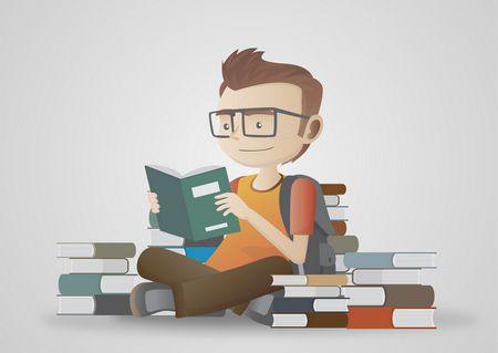 صورة , المذاكرة , ضعف التركيز , فترة الإمتحانات