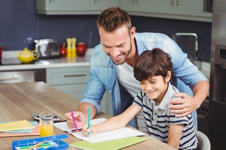 تحسين المستوى الدراسي , نصائح للأهل
