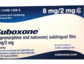 صورة , عبوة , دواء , أقراص , لعلاج اضطرابات الإدمان , سوبوكسون , Suboxone