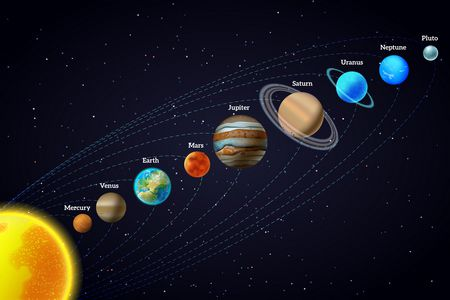 صورة , المجموعة الشمسية , كوكب المشتري
