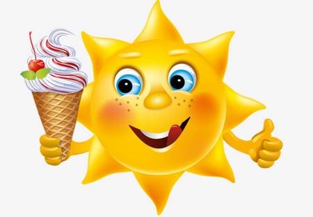 واقي الشمس،أشعة الشمس،صورة