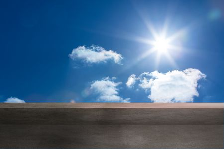 صورة , الشمس , الحياة , السماء