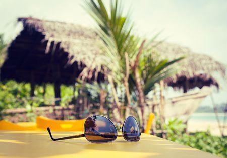 شراء نظارة شمسية