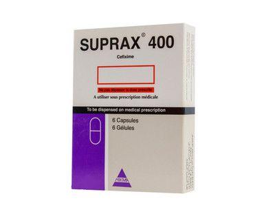 صورة, دواء, علاج, عبوة, سوبراكس , Suprax