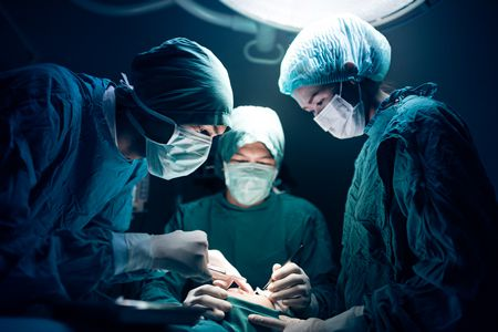 صورة , عملية جراحية , الولادة القيصرية