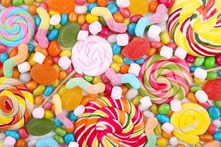 صورة , حلوى , حلوى الجلو , حلويات , سكريات