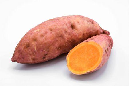 صورة , البطاطا الحلوة , غذاء , نضارة البشرة