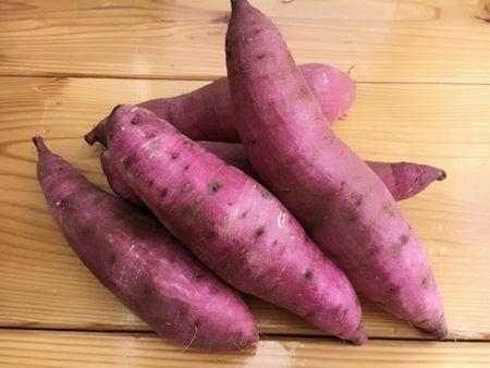 صورة , البطاطا الحلوة , الخضروات