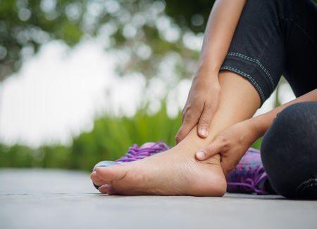 أسباب, تورم القدم , Swelling , the foot , صورة