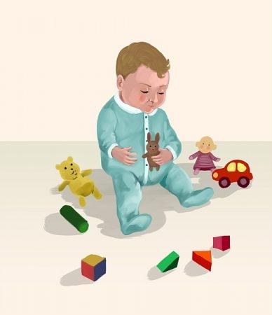 أعراض التوحد ، Autism ، صورة ، التوحد