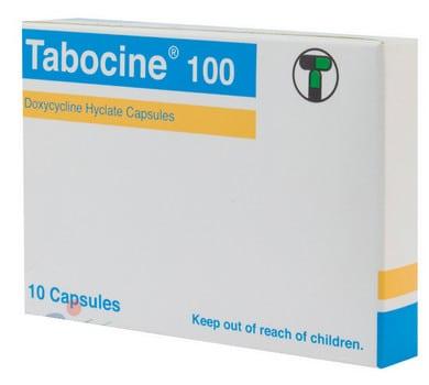 صورة, عبوة ,تابوسين, Tabocine