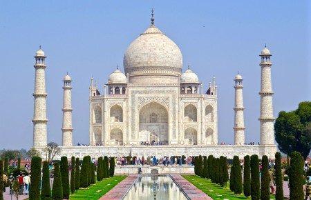 الهند ، السياحة ، تاج محل ، السياح ، غوا ، كشمير ، كانياكوماري