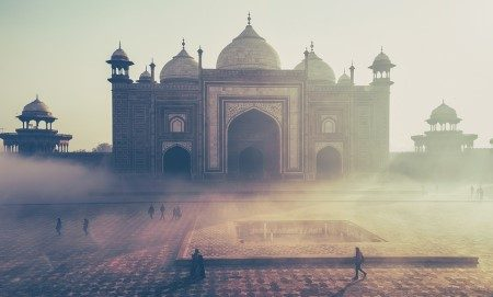 الهند ، نيودلهي ، تاج محل ، السياحة ، المطاعم ، مومباي ، مسجد ، تشارمينا