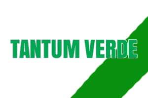 صورة , تصميم , تانتم أخضر , Tantum Verde, جليسرين