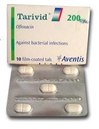 صورة , عبوة , دواء , أقراص , تاريفيد , Tarivid