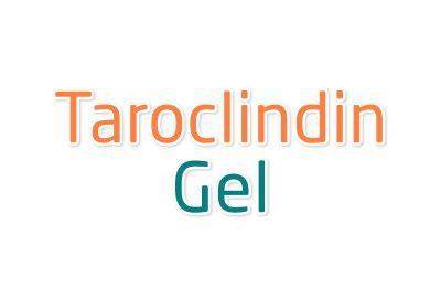 دواء, علاج, تاروكليندين جل , Taroclindin Gel