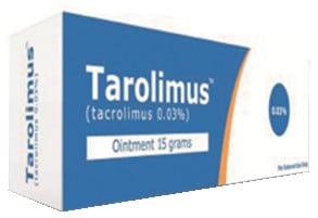 صورة,عبوة, تاروليمس, Tarolimus