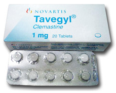 صورة , عبوة , دواء , تافيجيل , Tavegyl