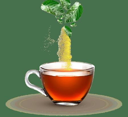 صورة , مشروب الشاي , أنواع الشاي