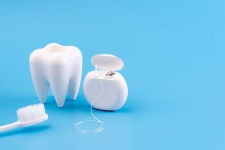 صورة , الأسنان , الحمل , تنظيف الأسنان