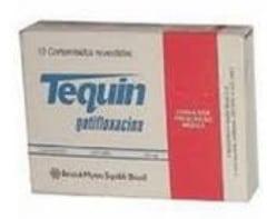 صورة , عبوة , دواء , أقراص، حقن , مضاد حيوي , تكوين , Tequin