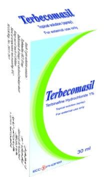 صورة, عبوة ,بخاخ ,تربيكومازيل, Terbecomasil