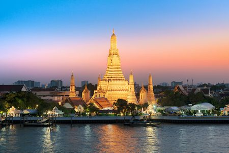 صورة , تايلاند , بانكوك , الأماكن السياحية