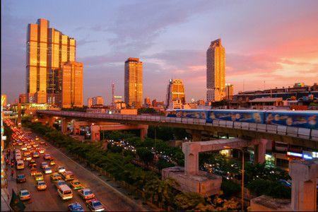 صورة , تايلاند , الوجهات السياحية , شهر العسل