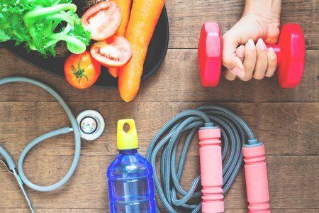 الهرمونات ، الوزن , صورة
