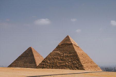 أهمية السياحة لمصر