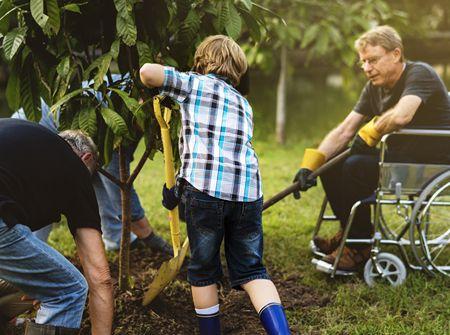 أهمية الأعمال التطوعية في المدرسة