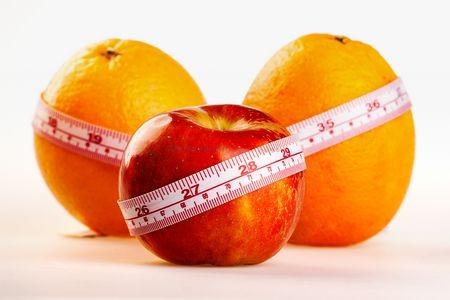 زيادة الوزن , وداع النحافة, Thinness , صورة