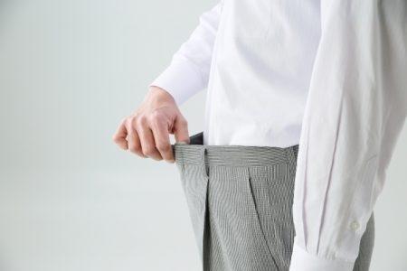 صورة , رجل , النحافة في رمضان , نقص الوزن