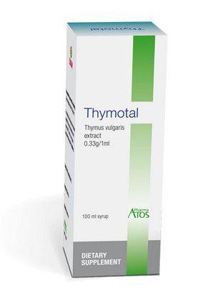 صورة, عبوة,دواء,علاج, شراب, ثيموتال , Thymotal syrup