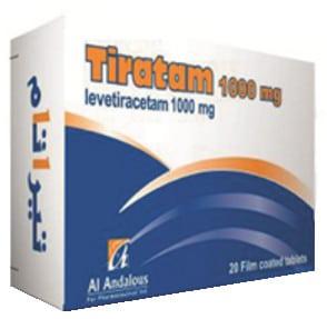 صورة, عبوة ,تيراتام, Tiratam
