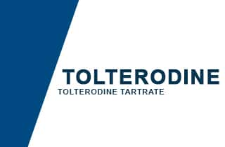 صورة,تصميم, تولتيرودين, Tolterodine