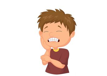 صورة ، ألم الاسنان ، صرير الاسنان