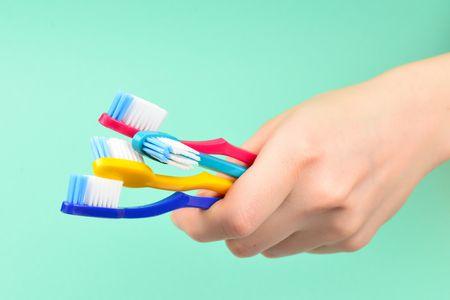 أفضل أنواع فرش الأسنان , Toothbrushes , صورة
